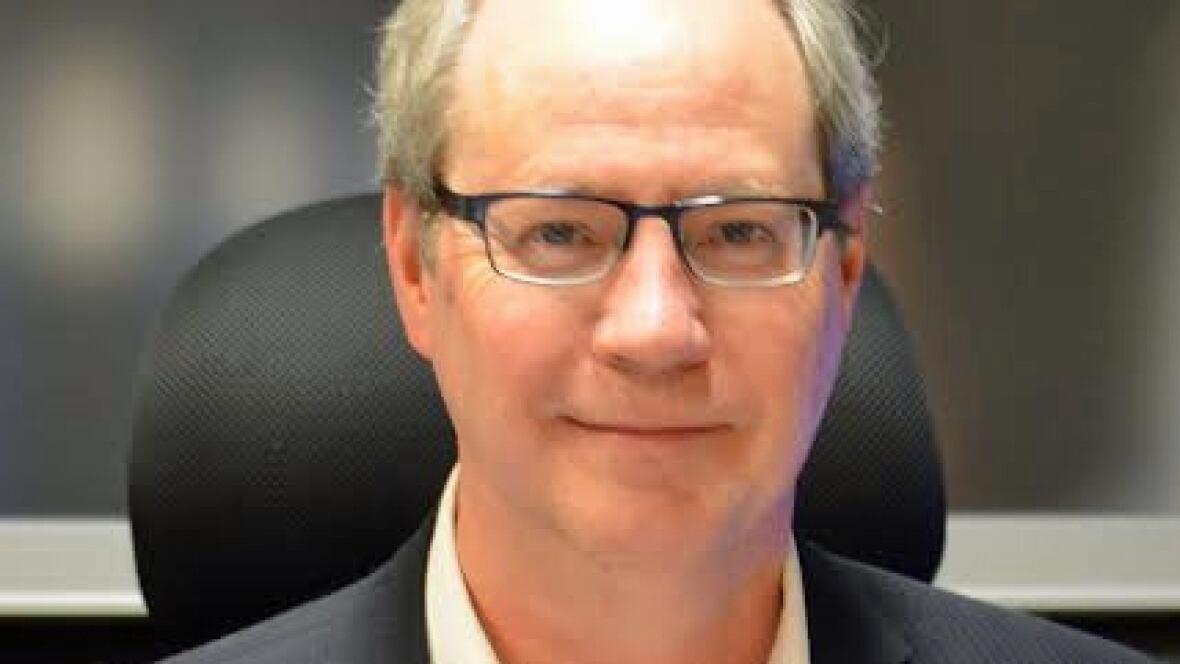 Thunder Bay trail gets new name to honour city manager Darrell Matson - Thunder Bay - CBC News - darrell-matson