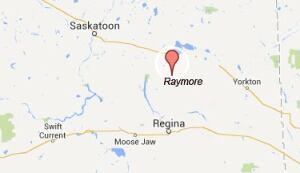 Raymore, Sask. skpic