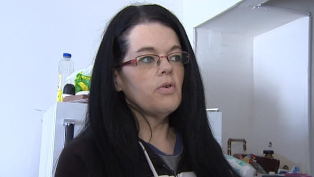 Jennifer Peddle says she hasn't been able to get in touch with her landlord since she moved in to her apartment in November. She says heat and light is included in their rent, but Newfoundland Power says the bill hasn't been paid in months and they'll be cutting off the power soon.