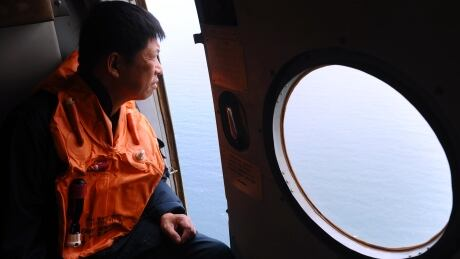 Hkg9588968/Malaysian Air search