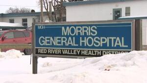 Morris General Hospital