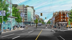 Downtown Eastside plan