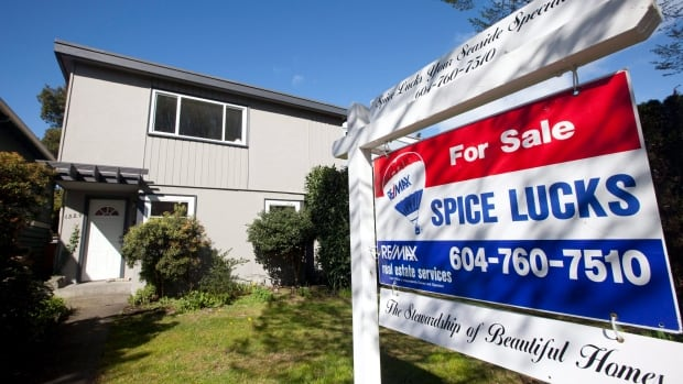 A new report argues that it's the federal government's 'dangerous' tightening of mortgage rules that poses the biggest threat to Canadian home prices.