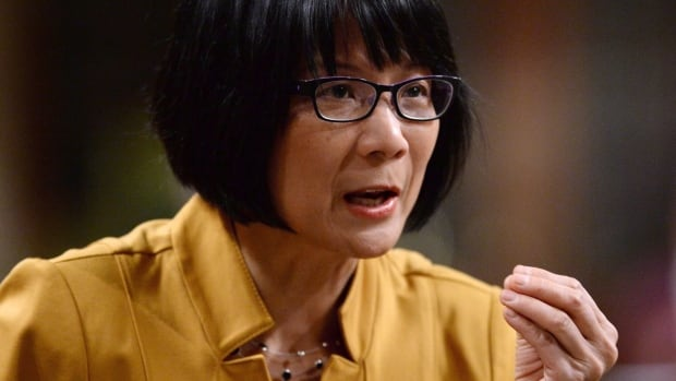 "Olivia Chow, the Toronto mayoral candidate and former New Democrat MP, says she smoked pot ""a little bit"" when she was younger, including in her early days as a Toronto school-board trustee."