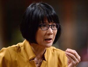 Toronto Mayor Chow