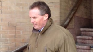 Peter Andrews testified in his own defence on Wednesday