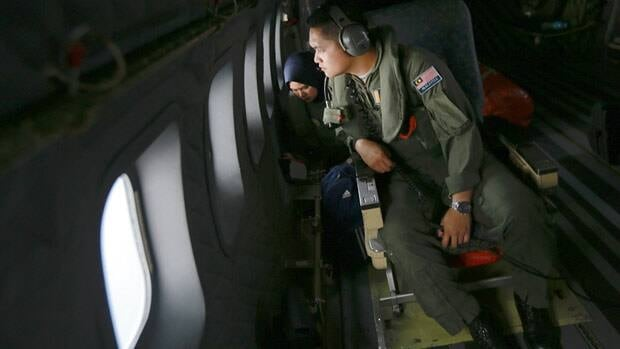 Malaysia Airlines Flight MH370 debris search turns up nothing