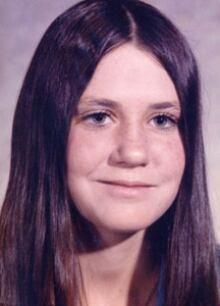 Karen Caughlin Homicide Portrait