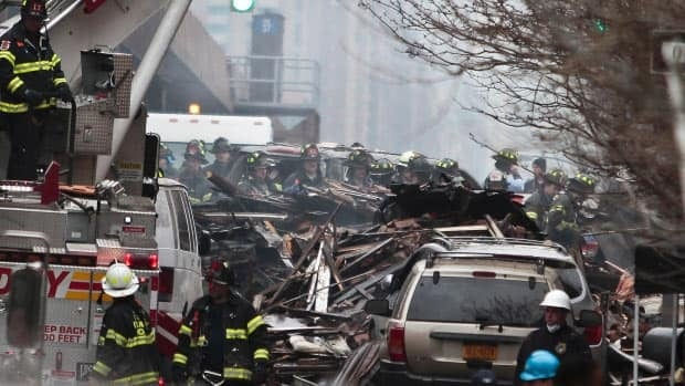 New York explosion death toll climbs