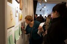 Mentoring Artists for Women's Art MAWA
