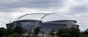 Dallas Cowboys stadium