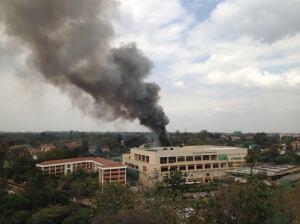 Kenya Anti-Terror Police