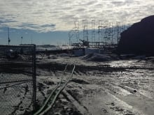 South Edmonton Fire