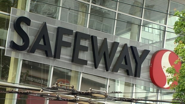 Safeway is recalling cucumbers as well as products containing cucumbers, due to possible salmonella contamination.
