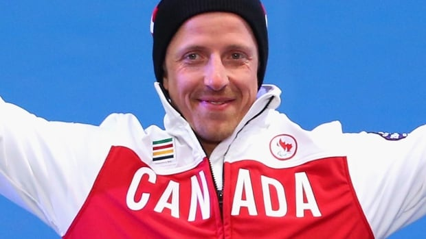 "Sit-skier Josh Dueck, who won gold and silver at the 2014 Sochi Paralympics, says he is ""very excited "" to have been chosen as Canada's flag-bearer for the closing ceremony."