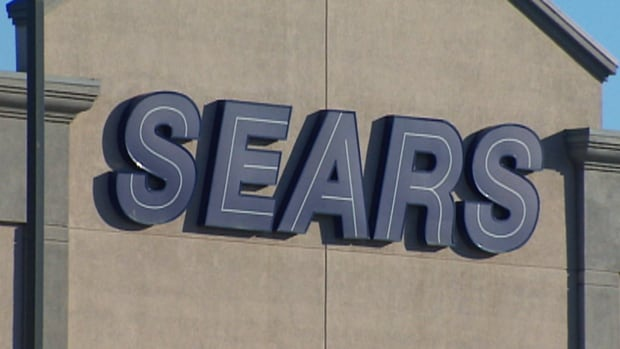 Sears Canada will sell and lease back its Vaughan, Ont. warehouse and has shut and sold its Regina warehouse.