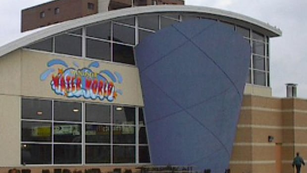 City staff recommended that all aquatic activities at Windsor Water World be discontinued.