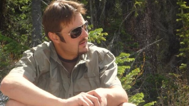 Greg Di Valentin was rescued from an avalanche in Banff National Park, but later died in hospital.