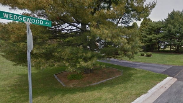 The Timberlea stabbing happened on Wedgewood Avenue.