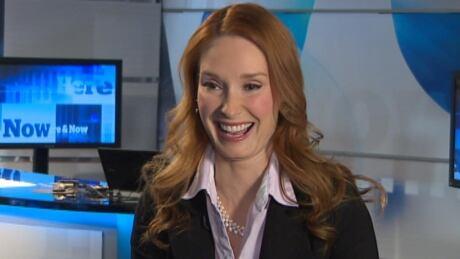 Carolyn Stokes Why Curiosity Inspires My Journalism Newfoundland Amp Labrador Cbc News
