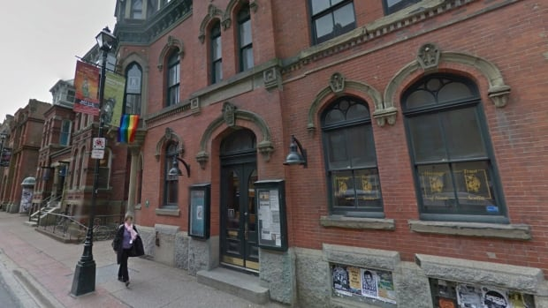 "In December, the Halifax Regional Municipality had the building assessed and found the plaster raised ""safety concerns related to the presence of asbestos and lead."""
