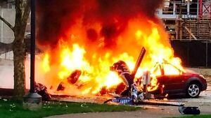 Seattle helicopter crash komo