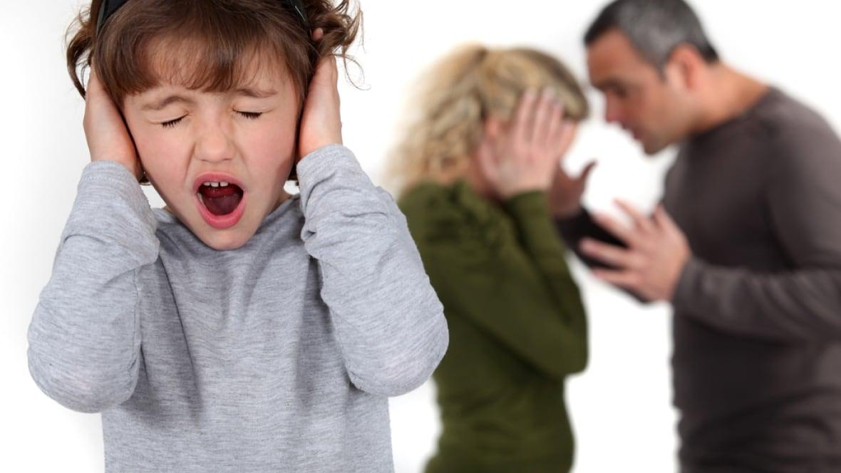 Divorce coach' says put your kids first - Nova Scotia - CBC News