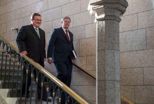 Flaherty Resigns