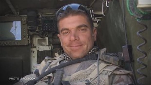 Alain Lacasse, 43, told a small Quebec newspaper that his tour in Afghanistan was particularly difficult.
