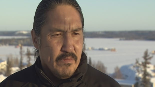 Chief Allan Adam is angry with Federal Court Justice Daniele Tremblay-Lamer's ruling Dec. 9 that stated the government had done enough and that First Nations can't expect to have all their concerns addressed.