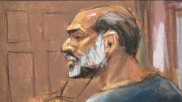 Osama bin Laden's son-in-law, Suleiman Abu Ghaith, unexpectedly testified at his own trial, denying any knowledge of al-Qaeda plots to attack the U.S.