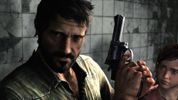 The big-budget, post-apocalyptic drama The Last of Us created by developer Naughty Dog for the PlayStation 3 picked up the game of the year trophy, and also won the awards for best design and narrative.