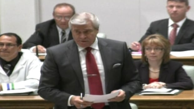Opposition Leader Dwight Ball pressed the Tory government on the issue of energy efficiency programs for a second day in a row during question period in the house of assembly on Wednesday.