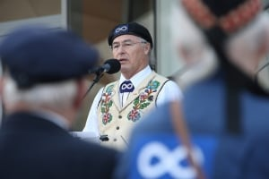 Clement Chartier, Métis National Council