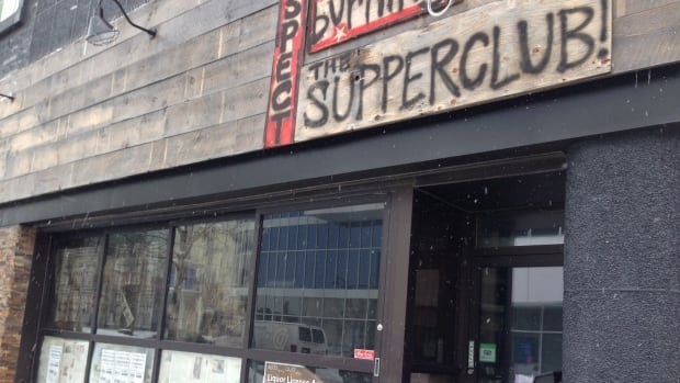 The Respect is Burning Supperclub sustained $500,000 in damage following a fire early Thursday morning.