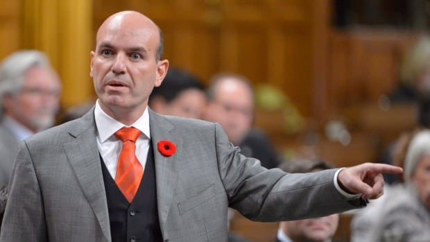 NDP MP Nathan Cullen will face off against newly minted Finance Minister Joe Oliver when the House of Commons returns next week.