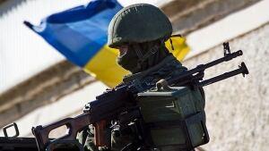UKRAINE-CRISIS/SEVASTOPOL/