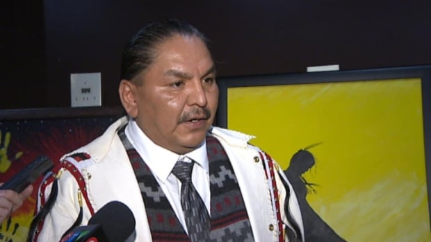 Kawacatoose First Nation Chief Darin Poorman says a new financial arrangement for trust money will help his band move more quickly on economic development opportunities.