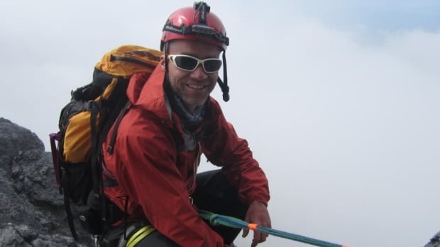 Laval St. Germain climbed Mount Everest and skied Iraq's highest peak, but a bike trip on the Dempster highway in February was cut short when frostbite threatened his toes.