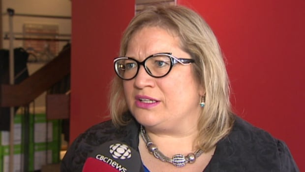 Liberal MP for Labrador Yvonne Jones says she thinks the Louis St. Laurent icebreaker was taken out of the run for cost-savings.