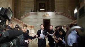 Supreme Court denies Marc Nadon appointment
