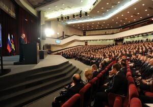 UKRAINE-CRISIS/RUSSIA-CRIMEA Putin speech