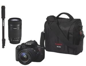 Best buy camera prize