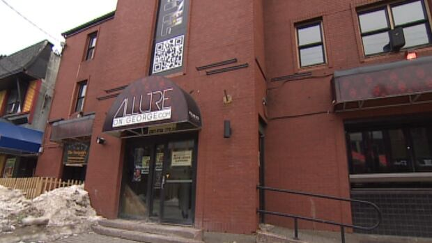 Downtown St. John's club Allure will be able to resume operations on Friday night, after the NLC reinstated the bar's liquor licence.