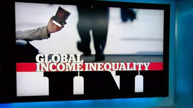 Fixing income inequality
