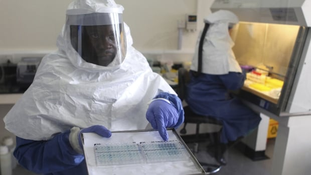 Some residents in western Uganda say they are too scared to go shopping in local markets, visit churches or mosques or travel freely for fear of catching the Ebola virus, which has already killed 16 people.