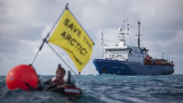 Arctic offshore drilling projects have been bitterly opposed by coastline communities and environmental activists.
