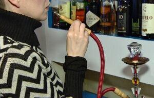 Concerns about indoor waterpipe smoking