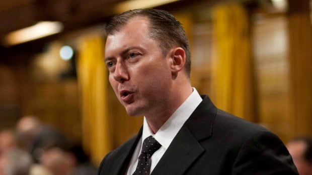 Conservative MP Rob Anders is touting what could be a key endorsement in his bid to run for the party in the newly created riding of Calgary Signal Hill in 2015.