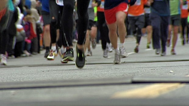 The Around the Bay Road Race hits Hamilton streets once again on Sunday.